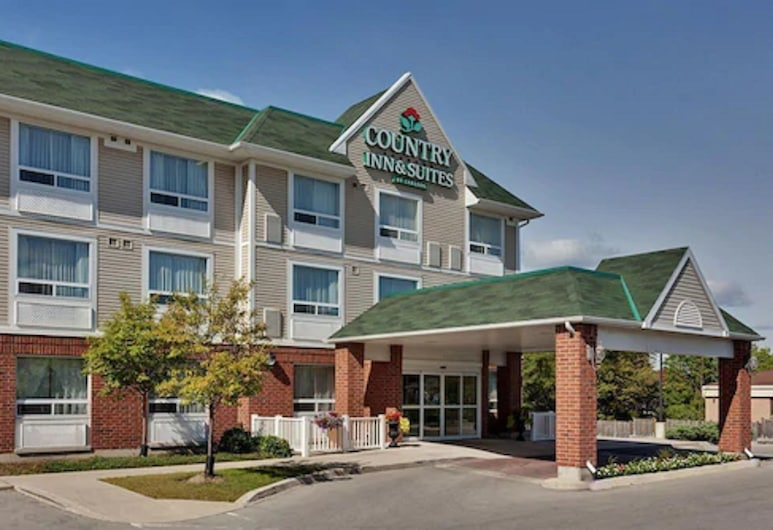 Country Inn & Suites by Radisson, London South, ON, ลอนดอน