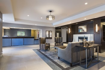 Foto di Homewood Suites by Hilton Portsmouth a Portsmouth