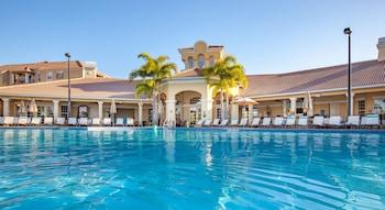Mynd af Vista Cay Resort by Millenium at Universal Blvd í Orlando