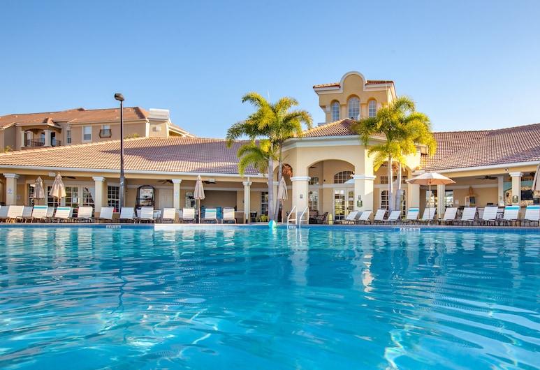 Vista Cay Resort by Millenium at Universal Blvd, Orlando, Vanjski bazen