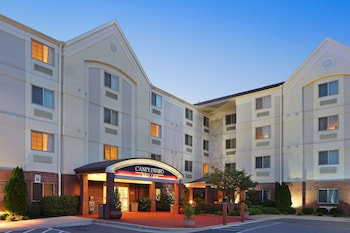 Picture of Candlewood Suites West Little Rock in Little Rock