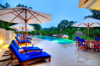 Hotelltilbud i San Ignacio