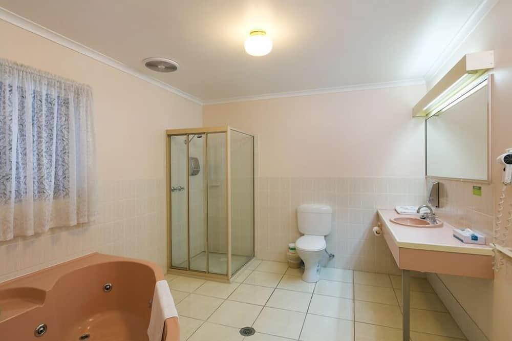 Executive Spa Room, Non Smoking - Baño