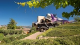 Bild vom Hotel Marqués de Riscal, a Luxury Collection Hotel, Elciego in Elciego