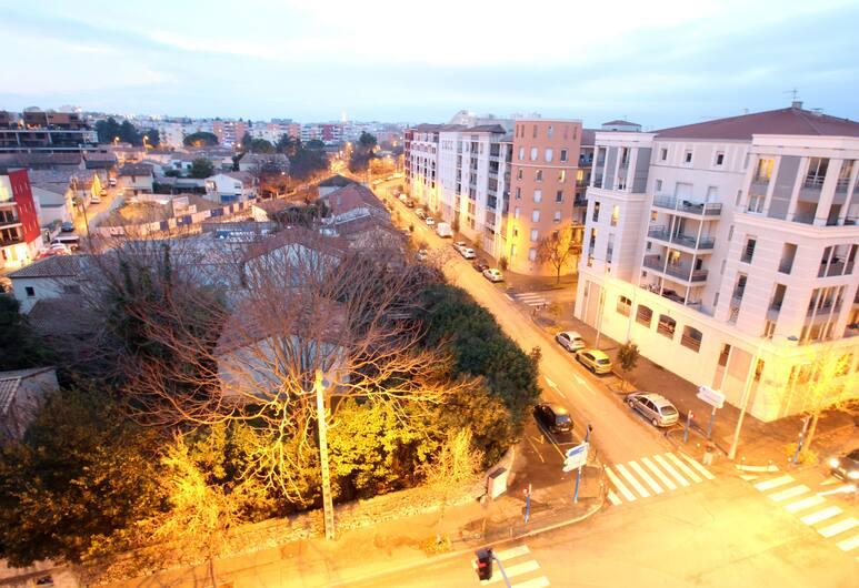 Résidence Suiteasy Citadelle, Montpellier, Vue depuis l'hébergement