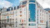 Charenton-le-Pont hotels,Charenton-le-Pont accommodatie, online Charenton-le-Pont hotel-reserveringen