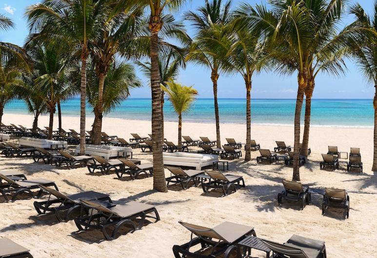Catalonia Privileged Maroma - All Inclusive, Playa del Carmen, Beach