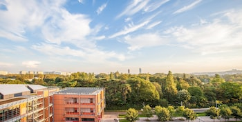 Picture of Crowne Plaza Lyon - Cite Internationale in Lyon