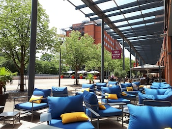 Image de Crowne Plaza Lyon - Cite Internationale à Lyon