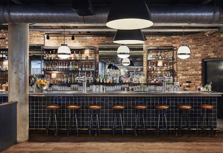 The Hoxton Shoreditch, London, Hotel Bar