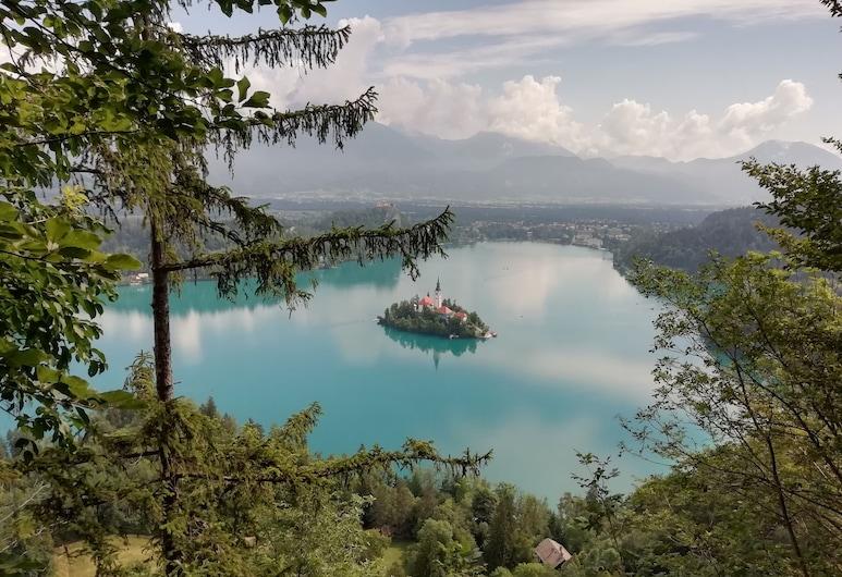 Bled Rose Hotel, Bled, Lago