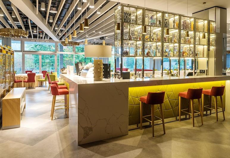 Bled Rose Hotel, Bled, Bar del hotel