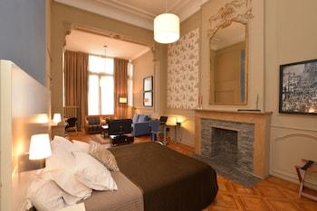 Sista minuten-erbjudanden på hotell i Bryssel