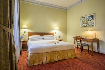 Wilno — zdjęcie hotelu Grotthuss Boutique Hotel