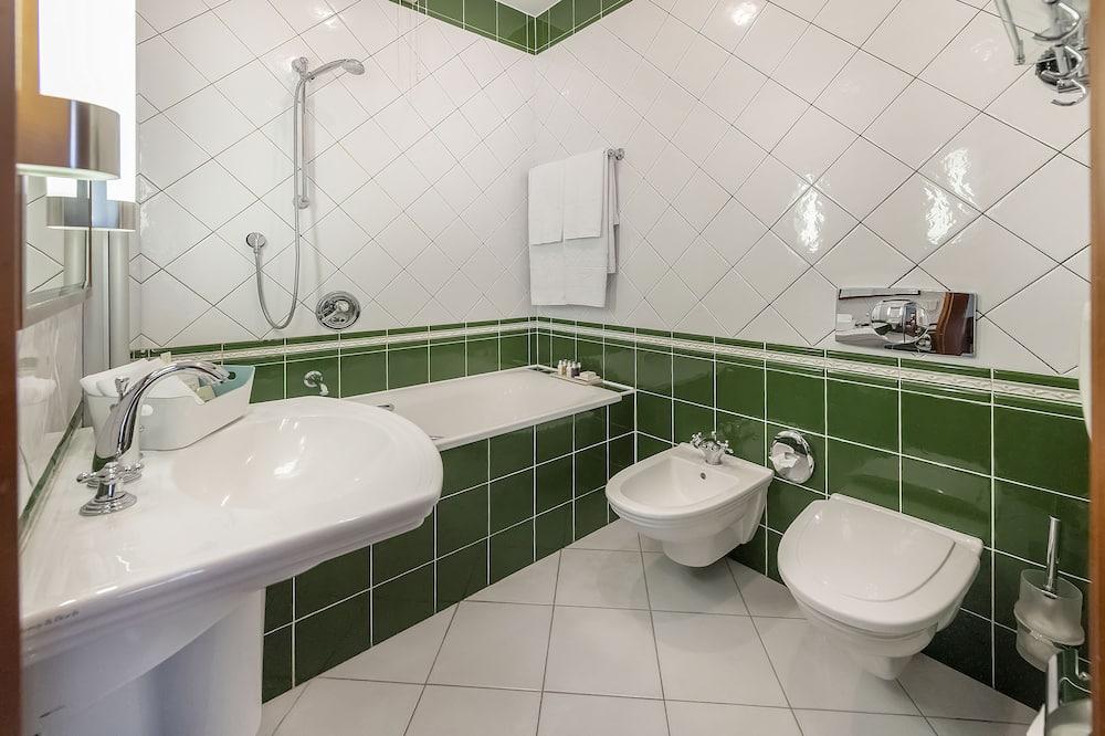Privātā spa vanna