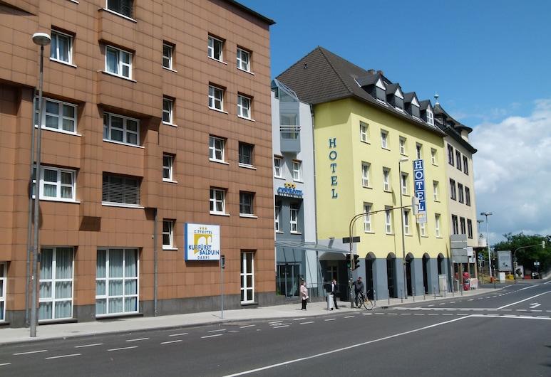 City-Hotel Kurfürst Balduin, Koblenz
