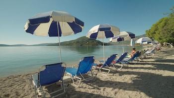 Bild vom Avra Beach Hotel in Lefkada
