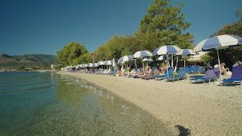 Picture of Avra Beach Hotel in Lefkada