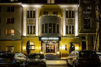 Picture of Hotel Imperial in Cologne