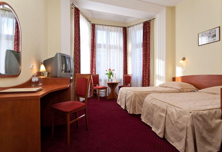 ホテル カジミェシュ II, クラクフ, 部屋