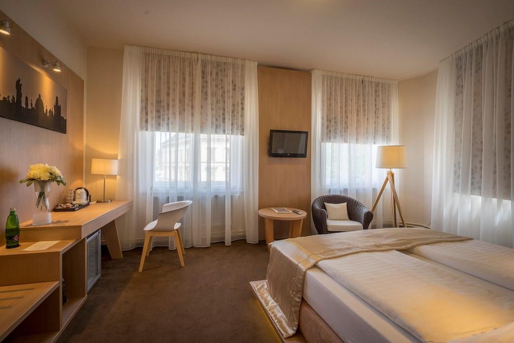 Hotel Kampa Garden, Prague