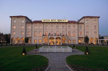 Picture of Savoia Hotel Regency in Bologna