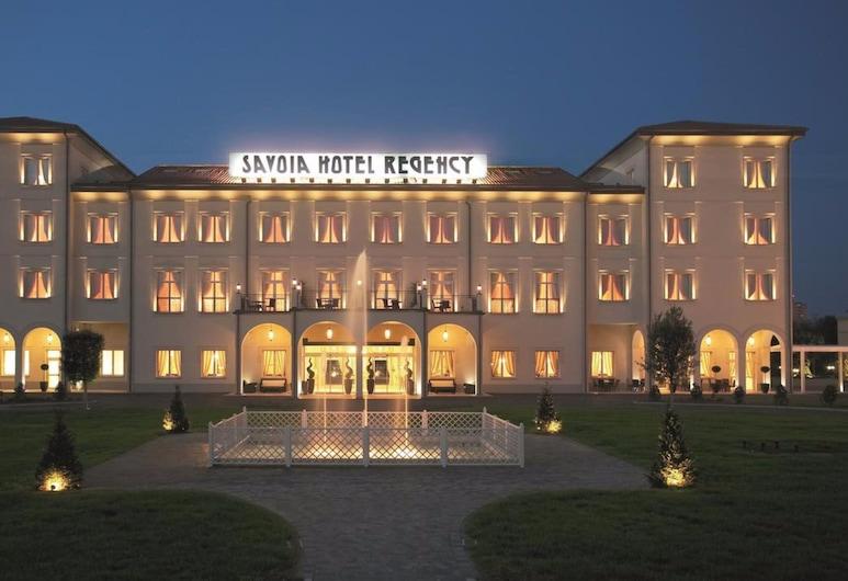 Savoia Hotel Regency, Bolonha