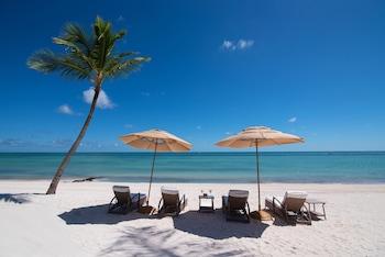 Bild vom Tortuga Bay Hotel in Punta Cana