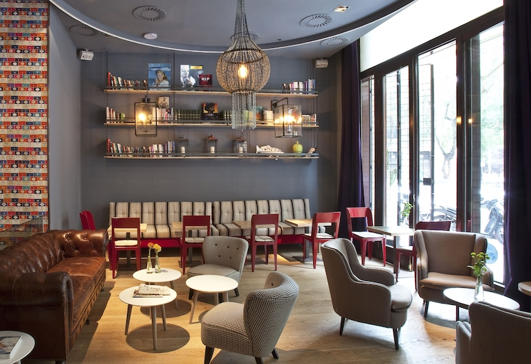 Chic & Basic Born Boutique Hotel, Barcelona