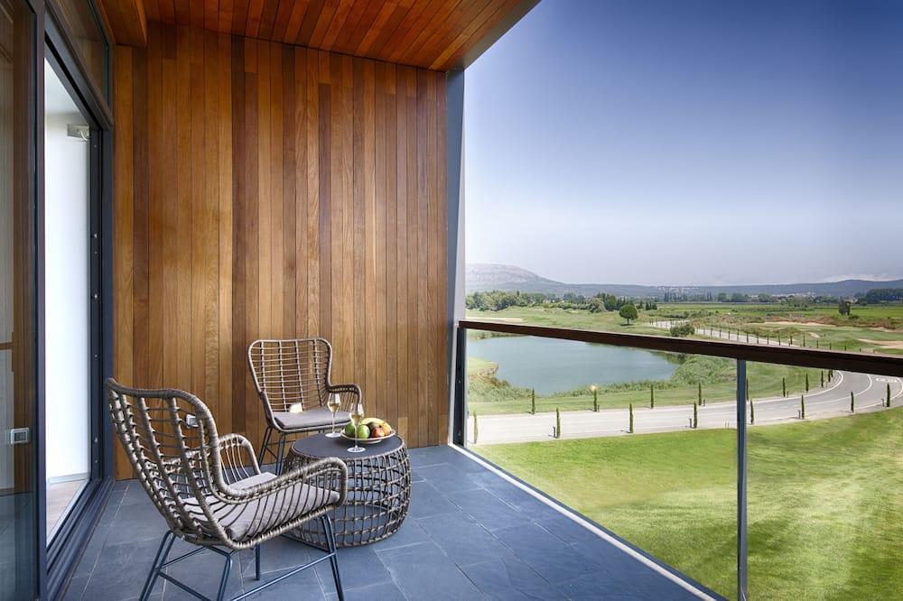 Junior Suite, Terrace (2 pax) - Balcony