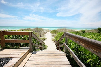Picture of The Beach on Longboat Key by RVA in Longboat Key