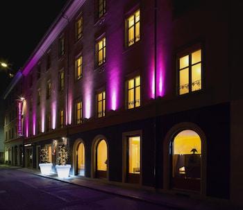 ジュネーヴ、ラ コール デ オーグスティン ブティック ギャラリー デザイン ホテルの写真