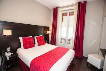 ภาพ Hôtel Paris Rome ใน เมนตัน