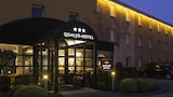 Book this Gym Hotel in Tinqueux