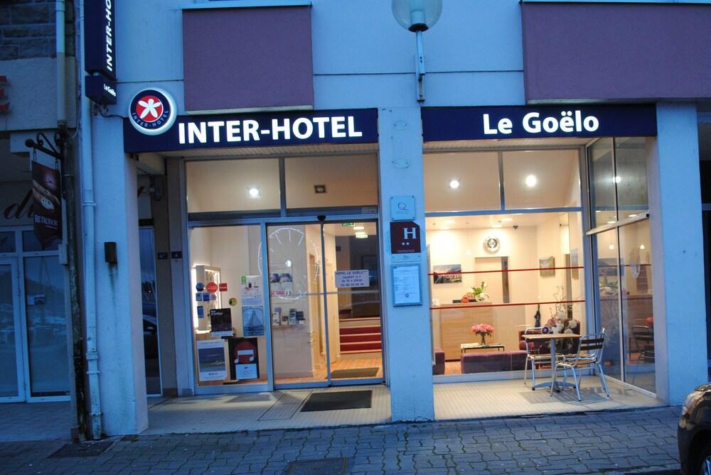 Inter-Hotel Le Goëlo, Paimpol