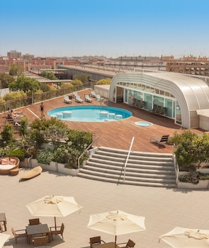 Picture of Sercotel Sorolla Palace in Valencia