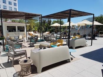 A(z) Sercotel Sorolla Palace Hotel hotel fényképe itt: Valencia