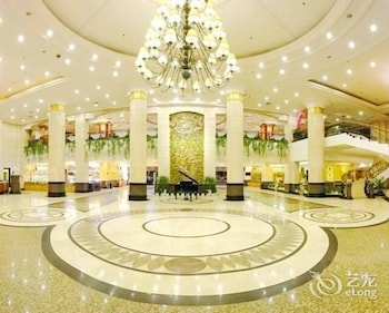 Selline näeb välja Sanya Guoxi Hotel, Sanya