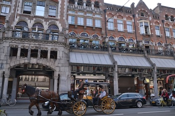 Picture of Hotel Clemens Amsterdam in Amsterdam