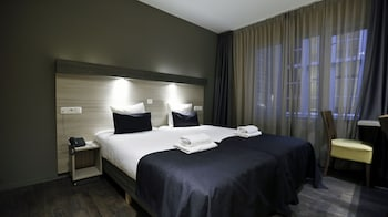 Picture of City Hotel Amsterdam in Amsterdam