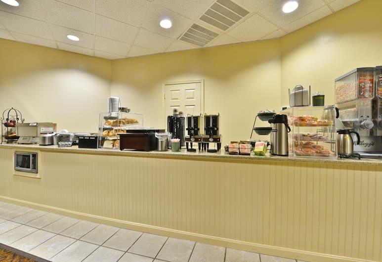 Best Western Ocean City Hotel & Suites, Ocean City, Restaurant