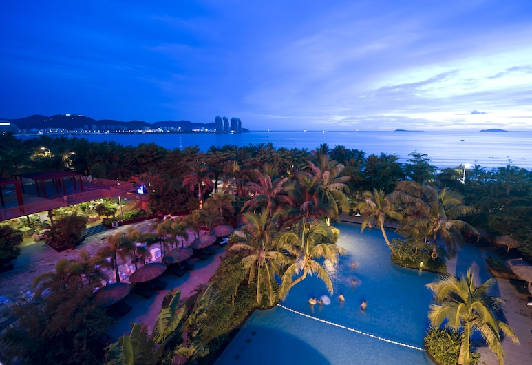 Shengyi Holiday Villa Hotel, Sanya, Camera Deluxe (St Ives), Camera