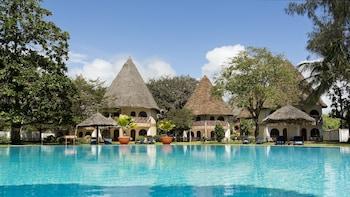 Picture of Neptune Paradise Beach Resort & Spa in Diani Beach
