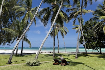 Picture of Neptune Paradise Beach Resort & Spa  in Diani Beach