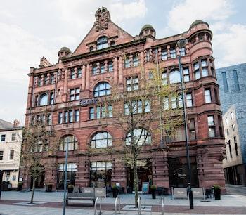 Mynd af ABode Manchester í Manchester