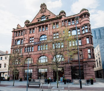 Fotografia hotela (ABode Manchester) v meste Manchester
