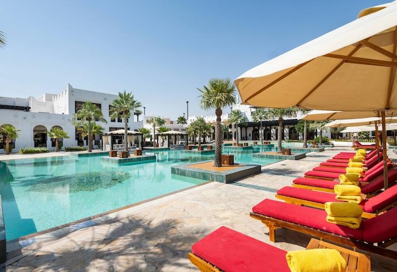Sharq Village & Spa, a Ritz-Carlton Hotel, Doha