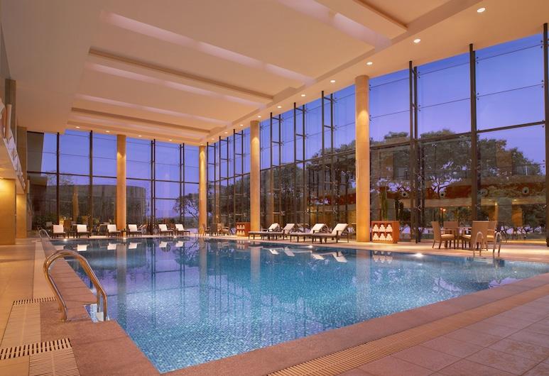 Hyatt Regency Dongguan, Dongguan, Indoor Pool