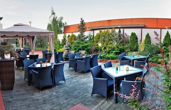 Slika: Ramada Hotel & Suites by Wyndham Bucharest North ‒ Bukurešt