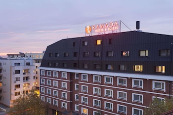 Bild vom Ramada Hotel & Suites by Wyndham Bucharest North in Bukarest